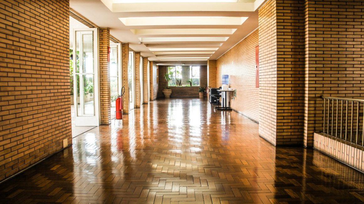 Entretien des aires communes des copropriétés, multilogements et immeubles multifonctions