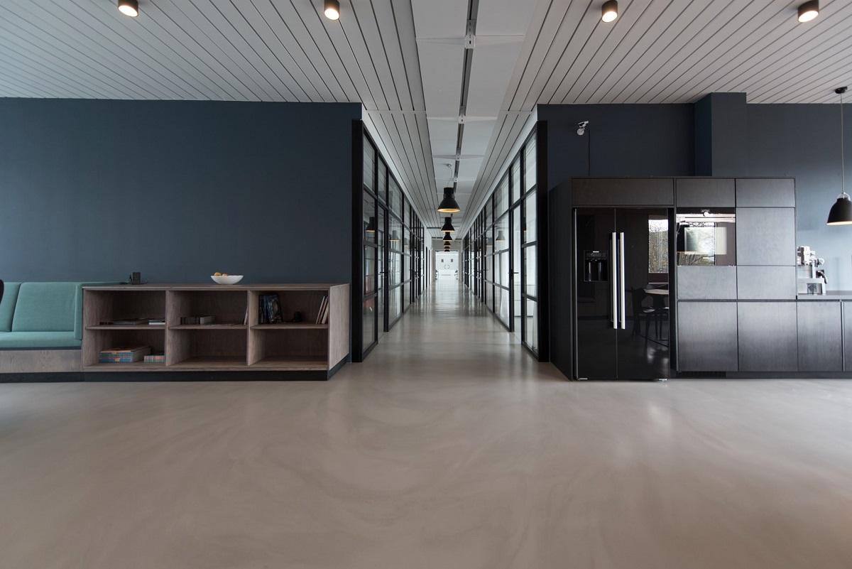 nettoyage d'espaces de bureaux à Montréal