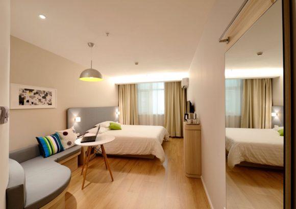 Hôtel/Motel/Auberge/Airbnb